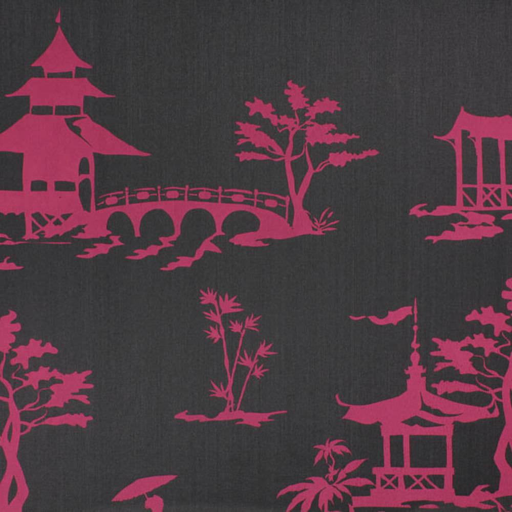 Papier Peint Motif Chinois