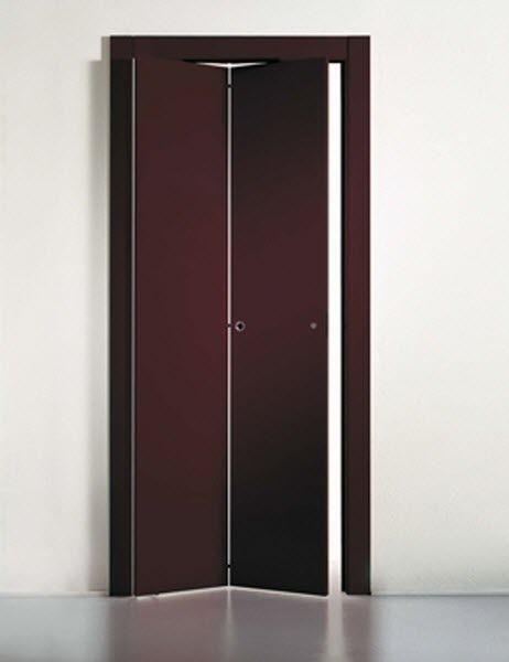 Porte d\'intérieur / pliante / en bois - LIBRO by TRE-P Lab - TRE ...
