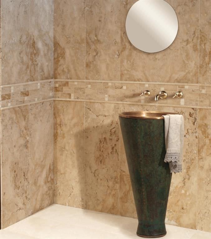 carrelage dintrieur de salle de bain de sol en marbre smooth