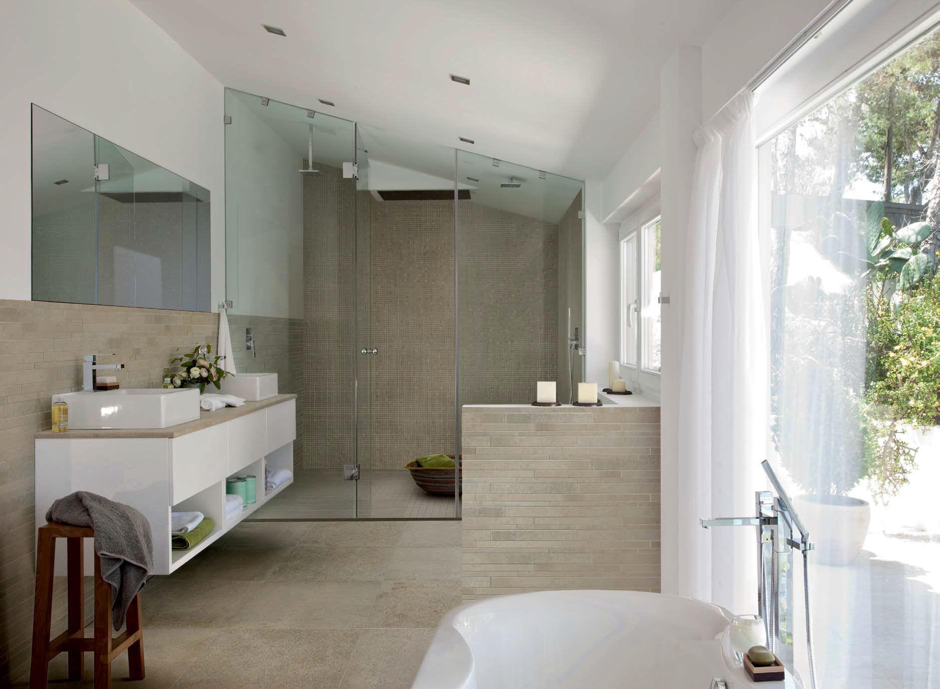 casa salle de bain