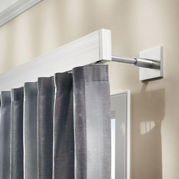 Tringle à rideaux en aluminium - CARMEN - CASA VALENTINA