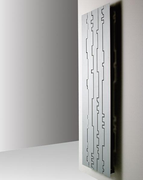 Favori Radiateur à eau chaude / en aluminium / contemporain  SH76