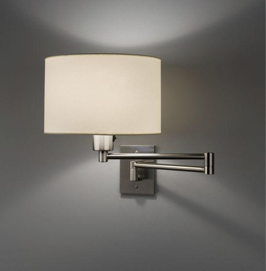 Préférence Applique murale articulée lampadaires design | Marchesurmesyeux AH79