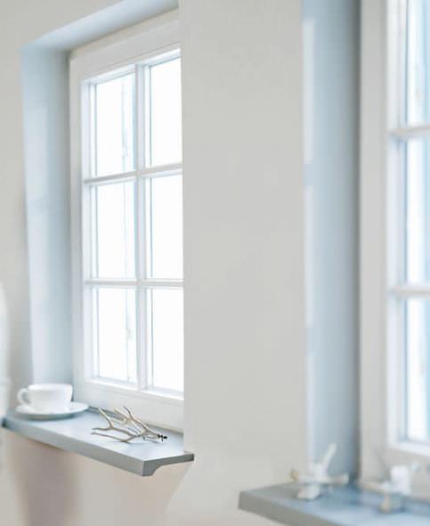 Appui De Fenêtre En Stratifié / D'Intérieur - Exclusiv - Werzalit