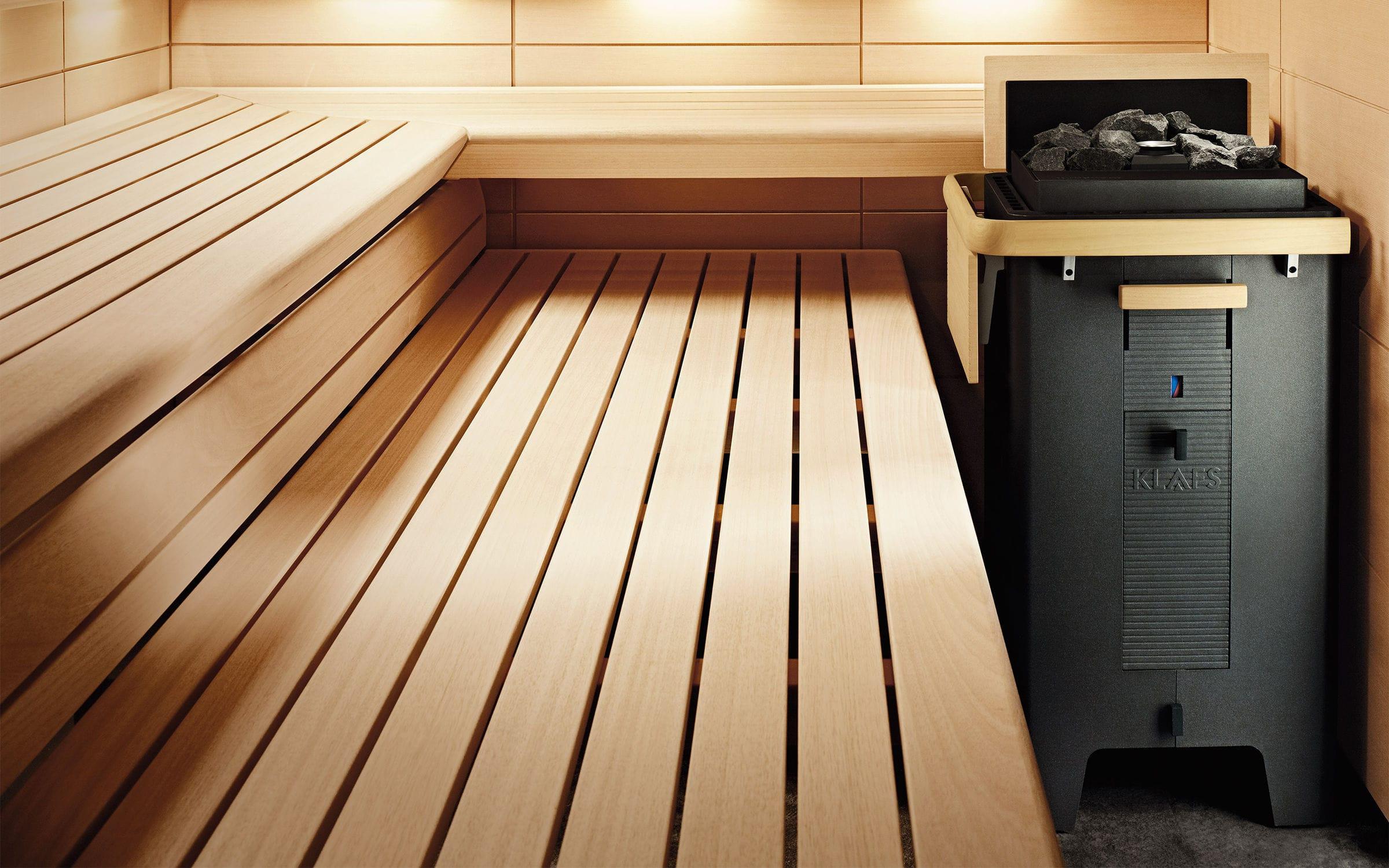 Sauna Poele Electrique poêle électrique / contemporain / en métal / pour sauna - sanarium