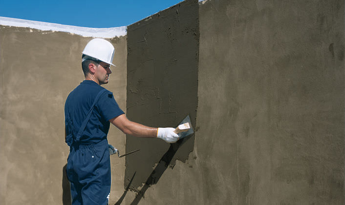 Impermabilisant Bicomposant  Pour Mur Extrieur Ou Intrieur  En