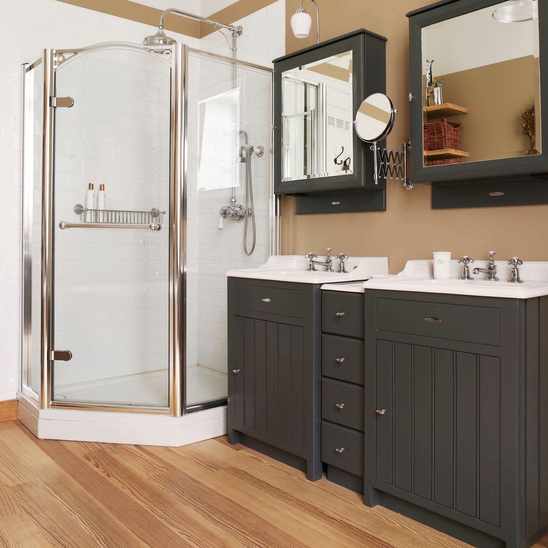 meuble de salle de bain classique - fung06 - kenny&mason - Salle De Bain Classique