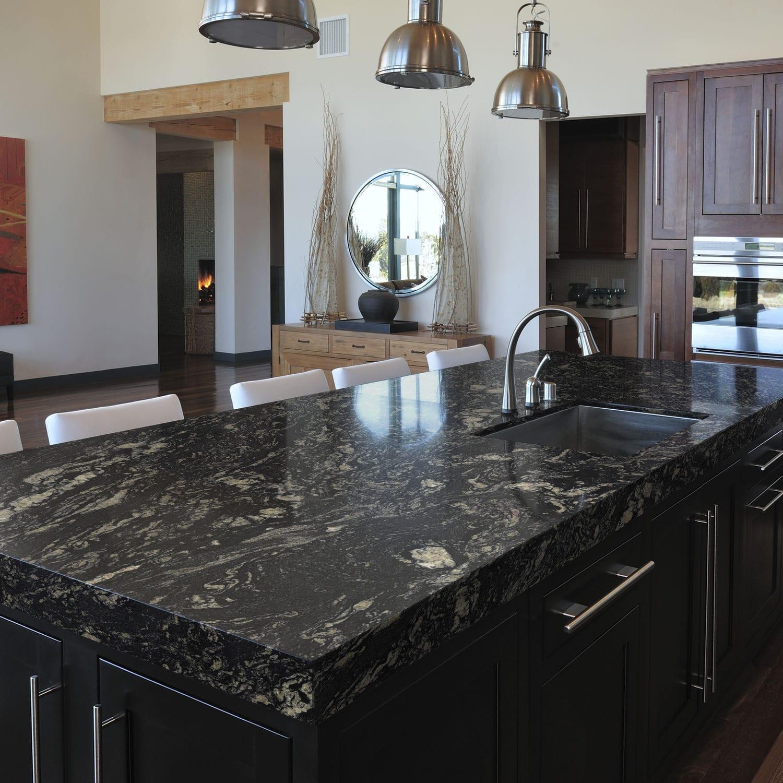Granite cuisine