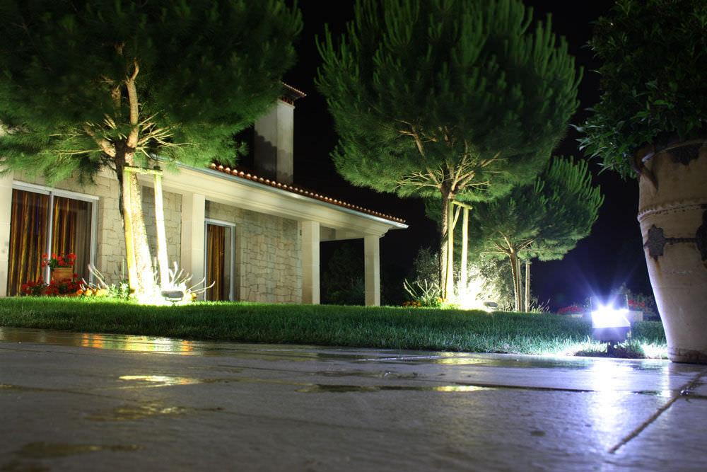 eclairage jardin led   hotelauxsacresreims