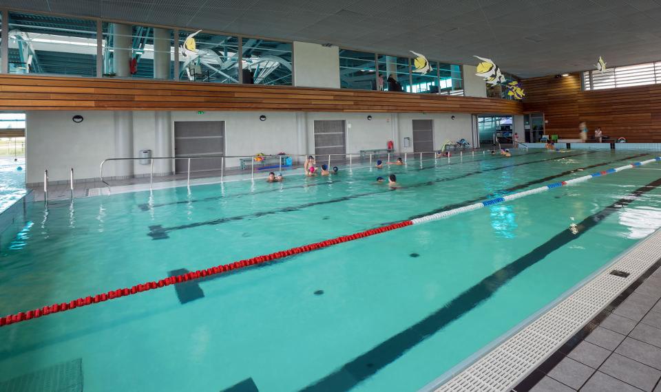 piscine beton dijon