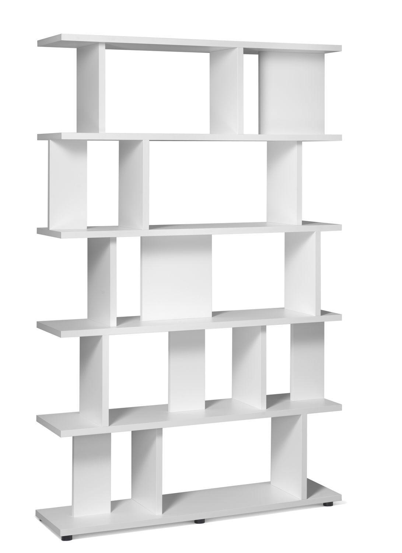 89afdf94d95 bibliothèque contemporaine   pour bureau   en chêne   en bois massif - SH05  ARIE by Arik Levy