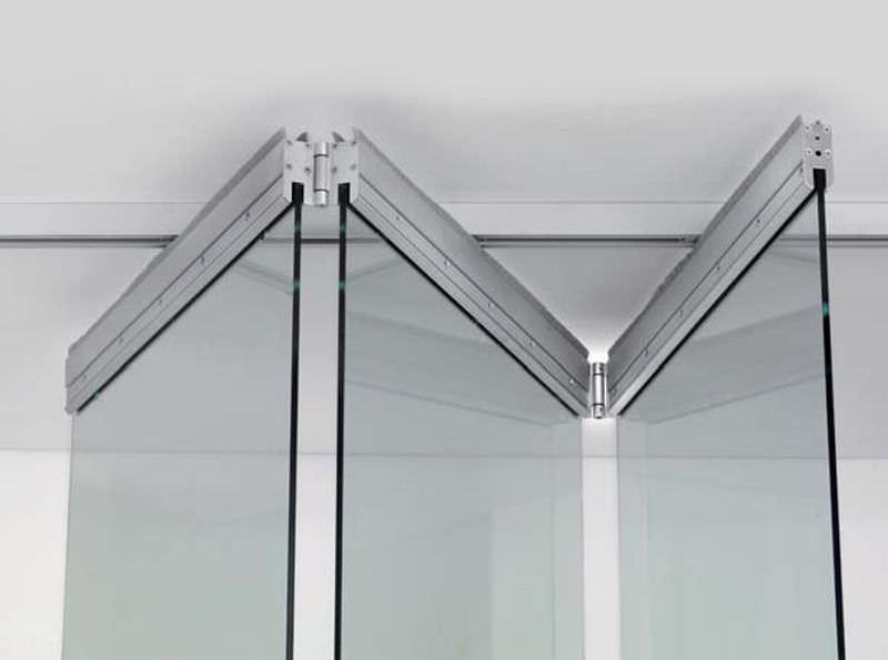 Préférence Cloison pliante / vitrée / à usage professionnel / sans montant  TW13