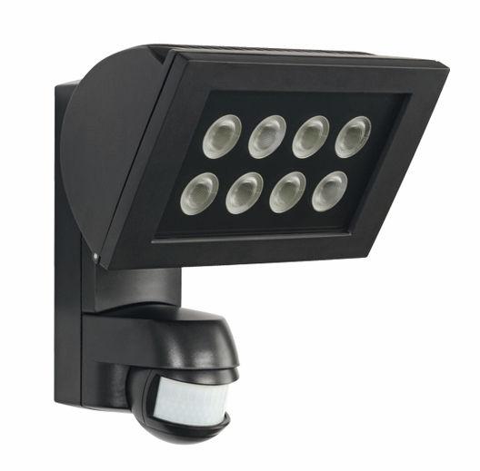 projecteur à led / avec détecteur de mouvement - af 300/200i 3k