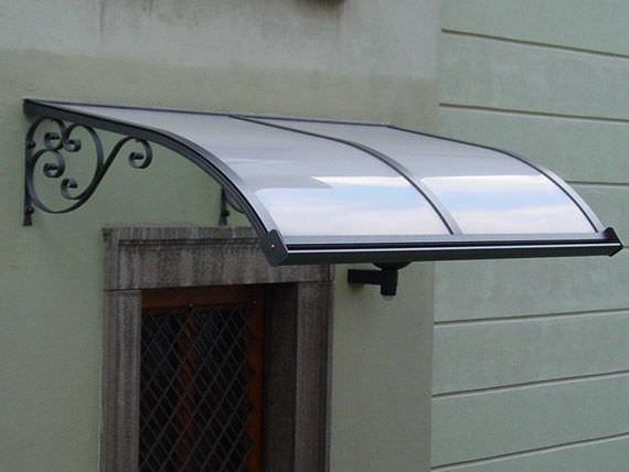 Auvent Pour Portillon Dentrée Pour Fenêtre Pour Porte La