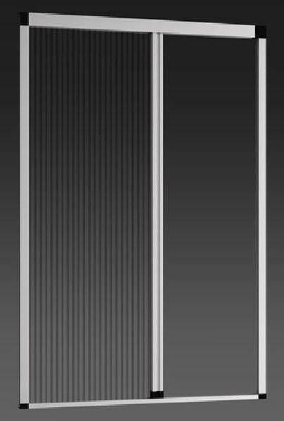 Moustiquaire Coulissante Pour Portefenêtre SMART PRIMED - Moustiquaire pour porte fenetre