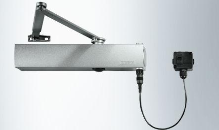 Automatisme Pour Porte Battante TS EFS GEZE - Ferme porte electrique