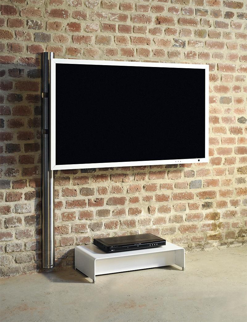 Ordinary Meuble Tv Avec Bras Articule 13 Support De Tv Cran  # Meuble Tv Bras Articule