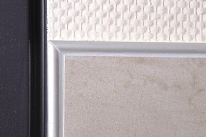 Profile De Finition En Aluminium Pour Carrelage Quart De Rond