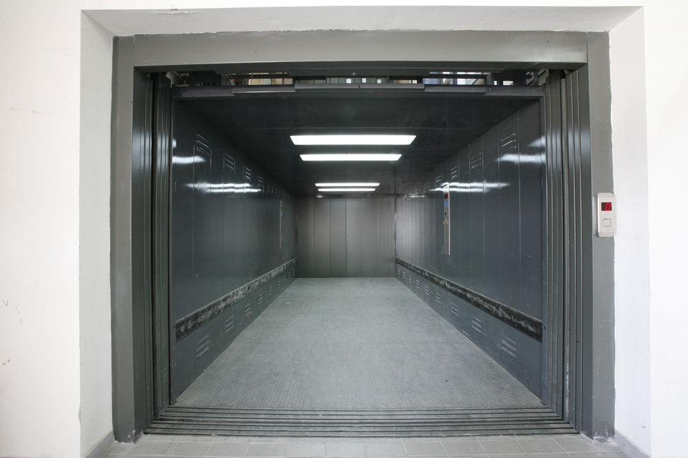 Célèbre Ascenseur hydraulique / pour voiture - AUTOLIFT - KLEEMANN NR45