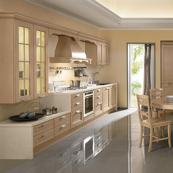 cuisine de style en fr ne avec lot cologique imperial aran cucine. Black Bedroom Furniture Sets. Home Design Ideas