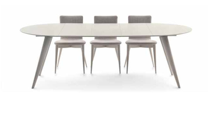 table contemporaine rallonge