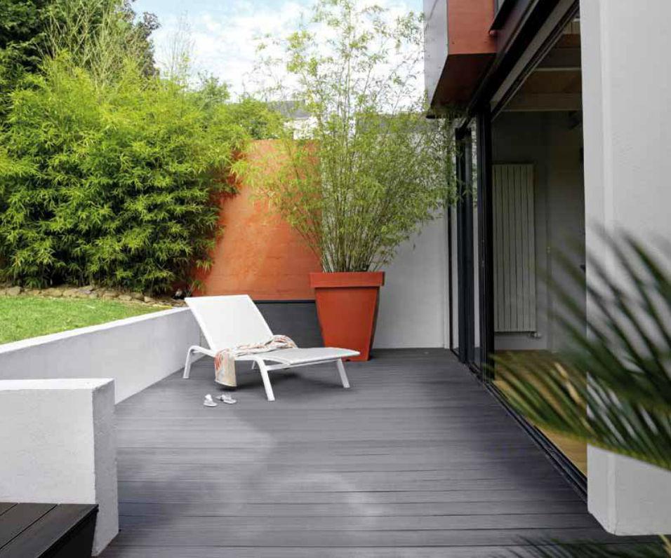 terrasse composite silverwood
