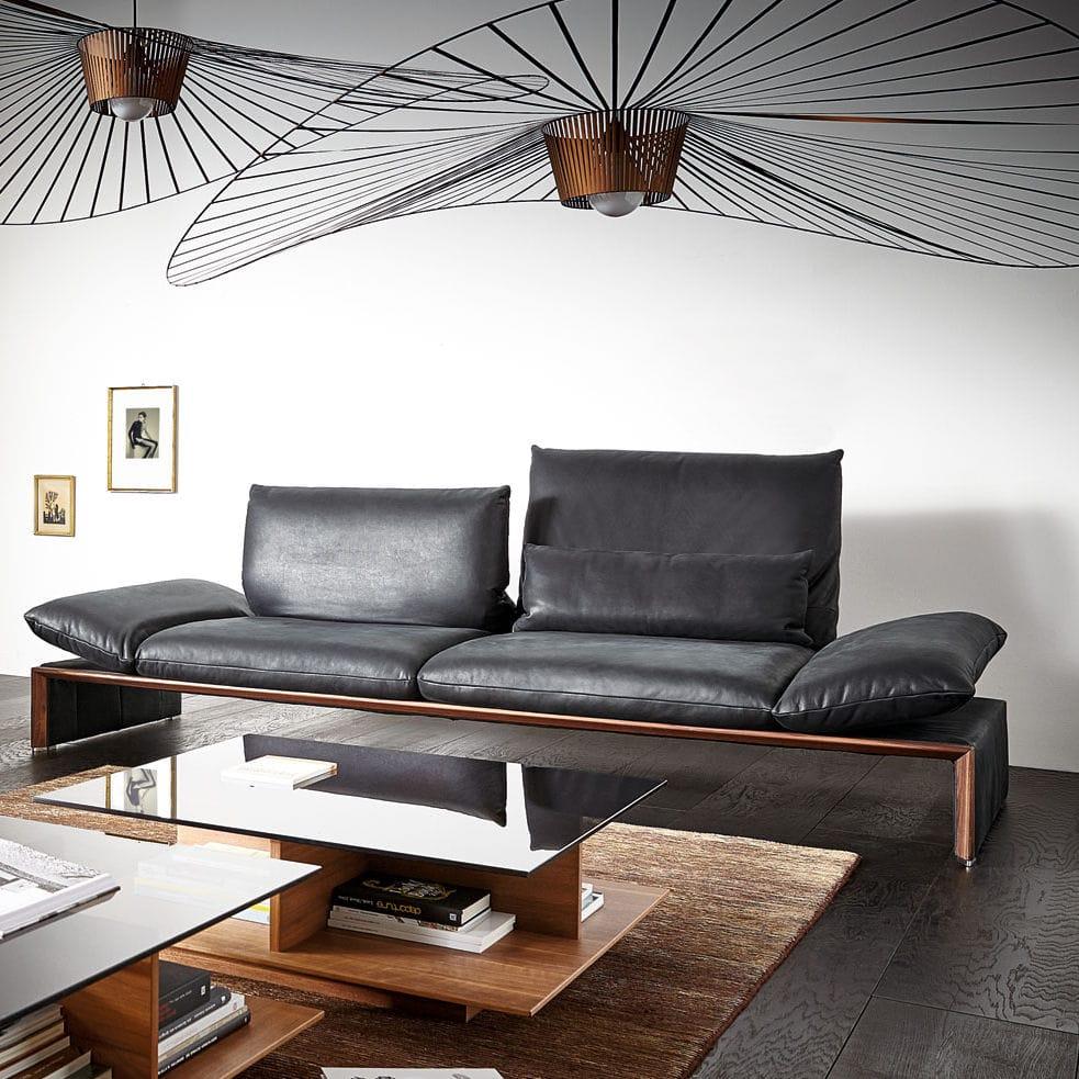 canape d angle classique en tissu en cuir houston by tamara harty