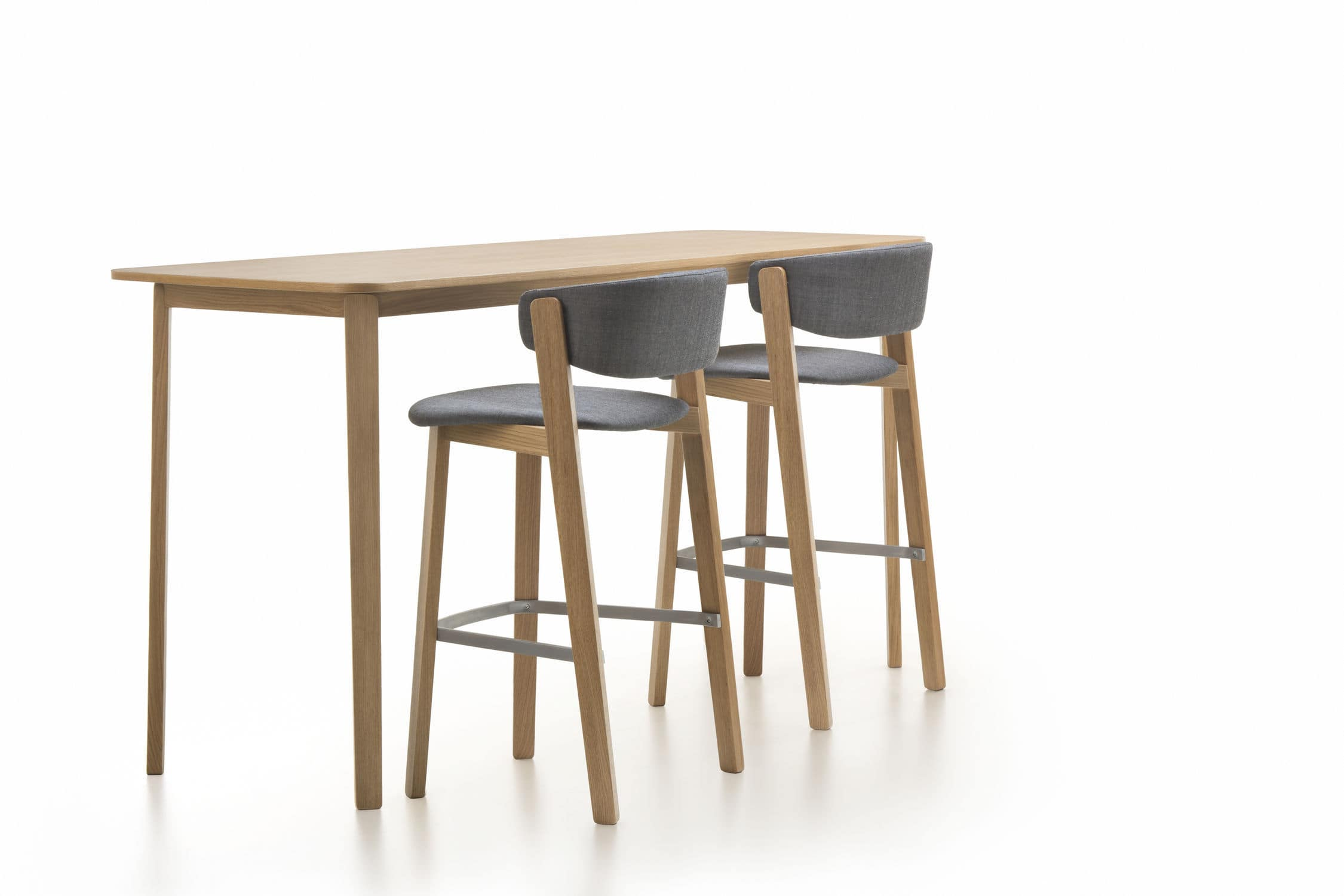 Table De Bar En Bois. Stunning Cool Chaise Osier Ikea Ikea Chaises ...