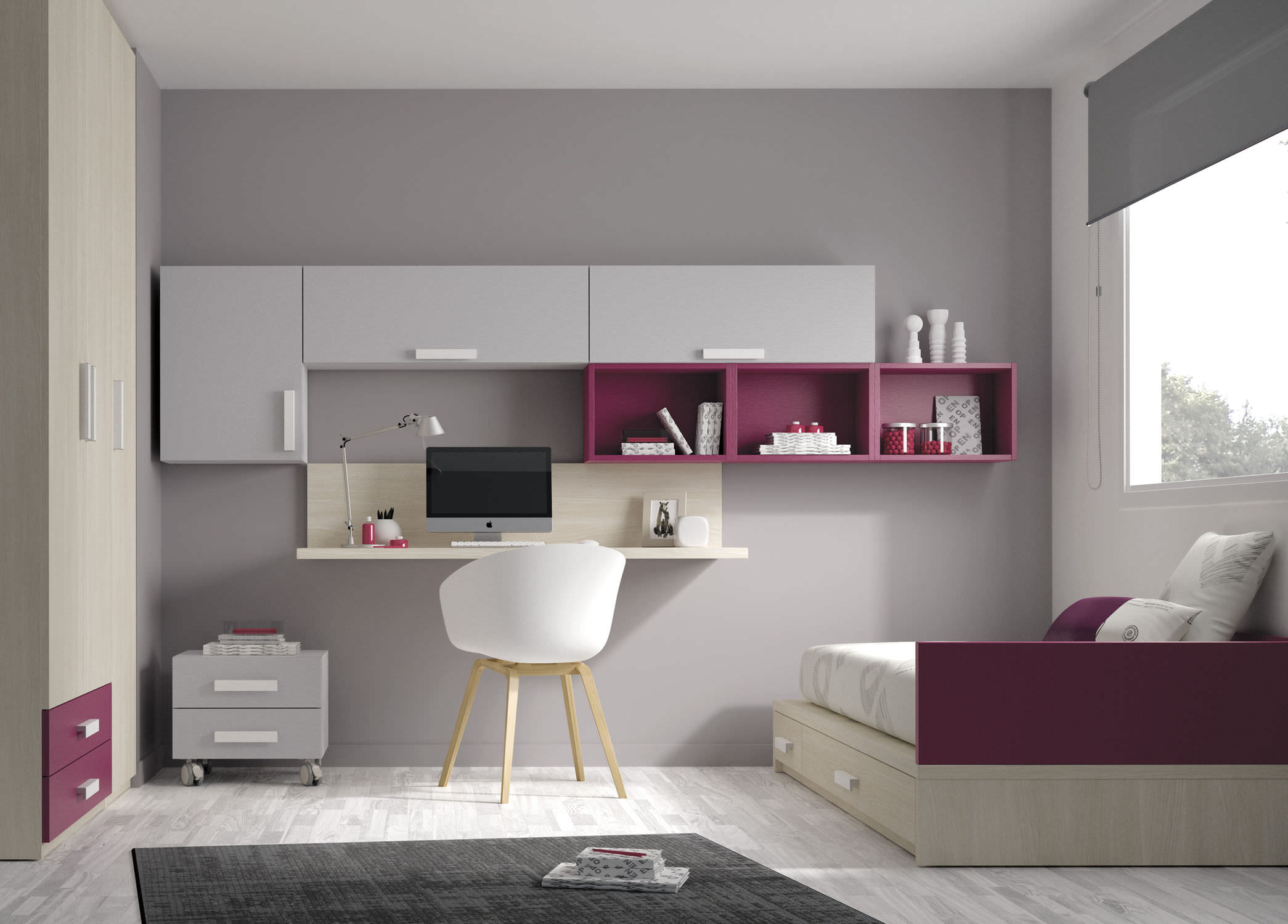 Luxe Bureau De Chambre - Ravizh.com
