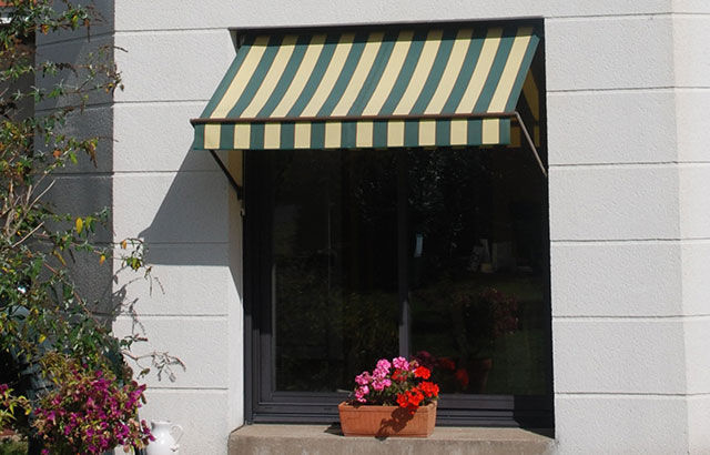 Store Exterieur Pour Fenetre Awesome Pergola Toile Rtractable Et