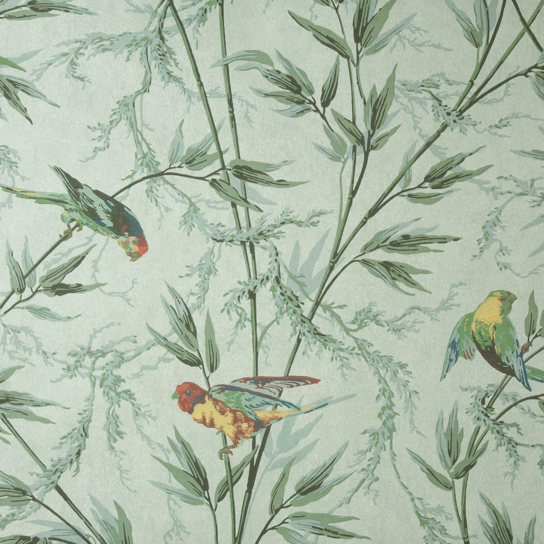 Papier peint classique / à motif nature   GREAT ORMOND ST.   The