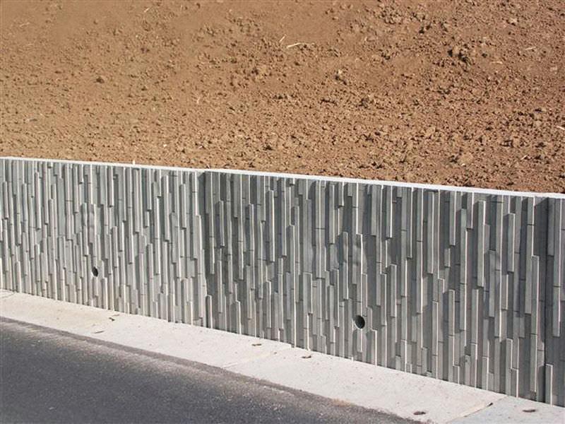 murs béton préfabriqué agricole