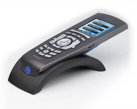 Telecommande Pour Gestion De L Eclairage Nevo Futronix
