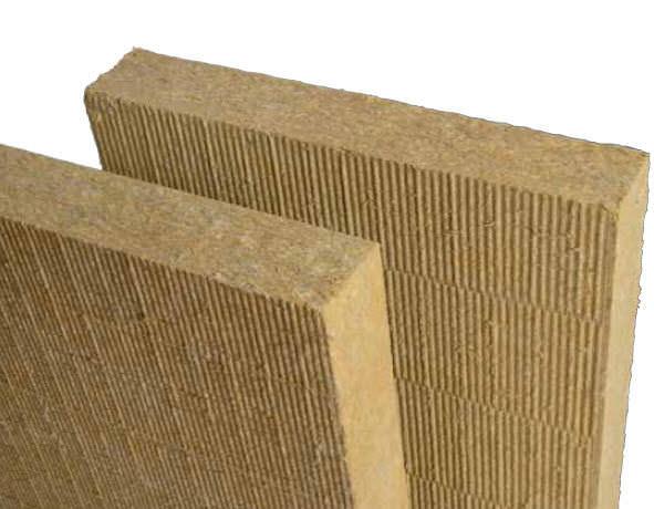 isolant thermo-acoustique / pour mur / pour isolation thermique