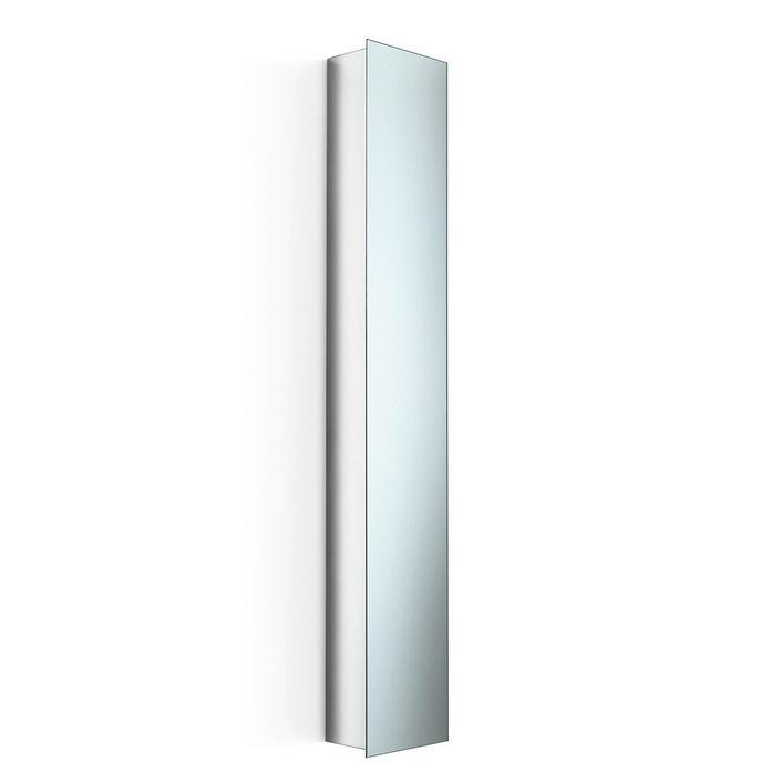 Beautiful Colonne Miroir Salle De Bain #8: Meuble Colonne De Salle De Bain / Contemporain / Avec Miroir - PIKA 51504