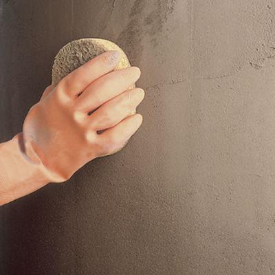 Enduit De Lissage  DExtrieur  Murs  Pour Chape  Adeplan Lr