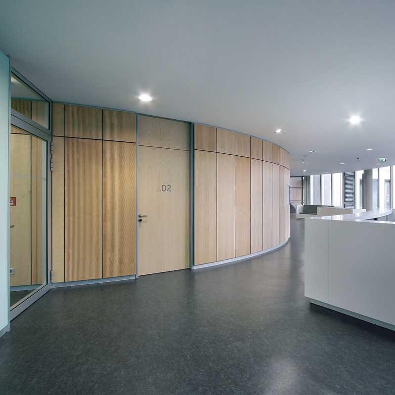 Plaque de plâtre à haute résistance / rectangulaire / pour plafond ...