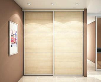 Porte Dintérieur Pour Placard Pour Dressing Coulissante - Porte placard coulissante de plus double porte vitrée d intérieur