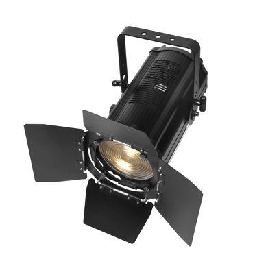Projecteur Fresnel Ip20 A Led Pour Theatre Pour Eclairage De