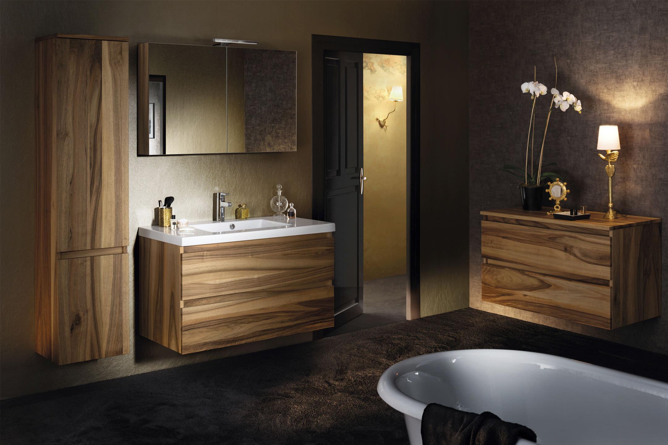Armoire salle de bain sanijura