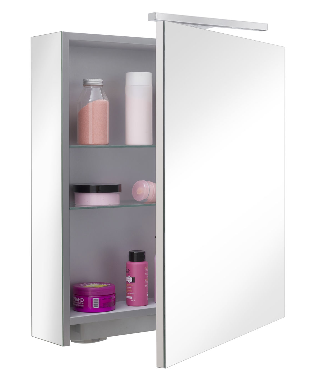 Armoire de toilette avec miroir   ice box   sanijura