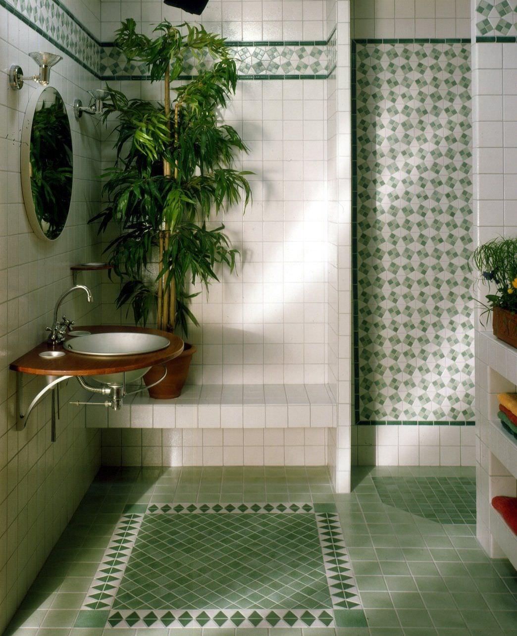 Magasin Meuble Salle De Bain Pau ~ mosa que d int rieur de salle de bain murale en c ramique