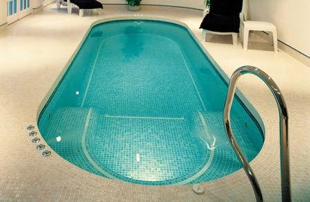 Mosaïque d\'intérieur / de piscine / au sol / en verre - HARMONIES ...
