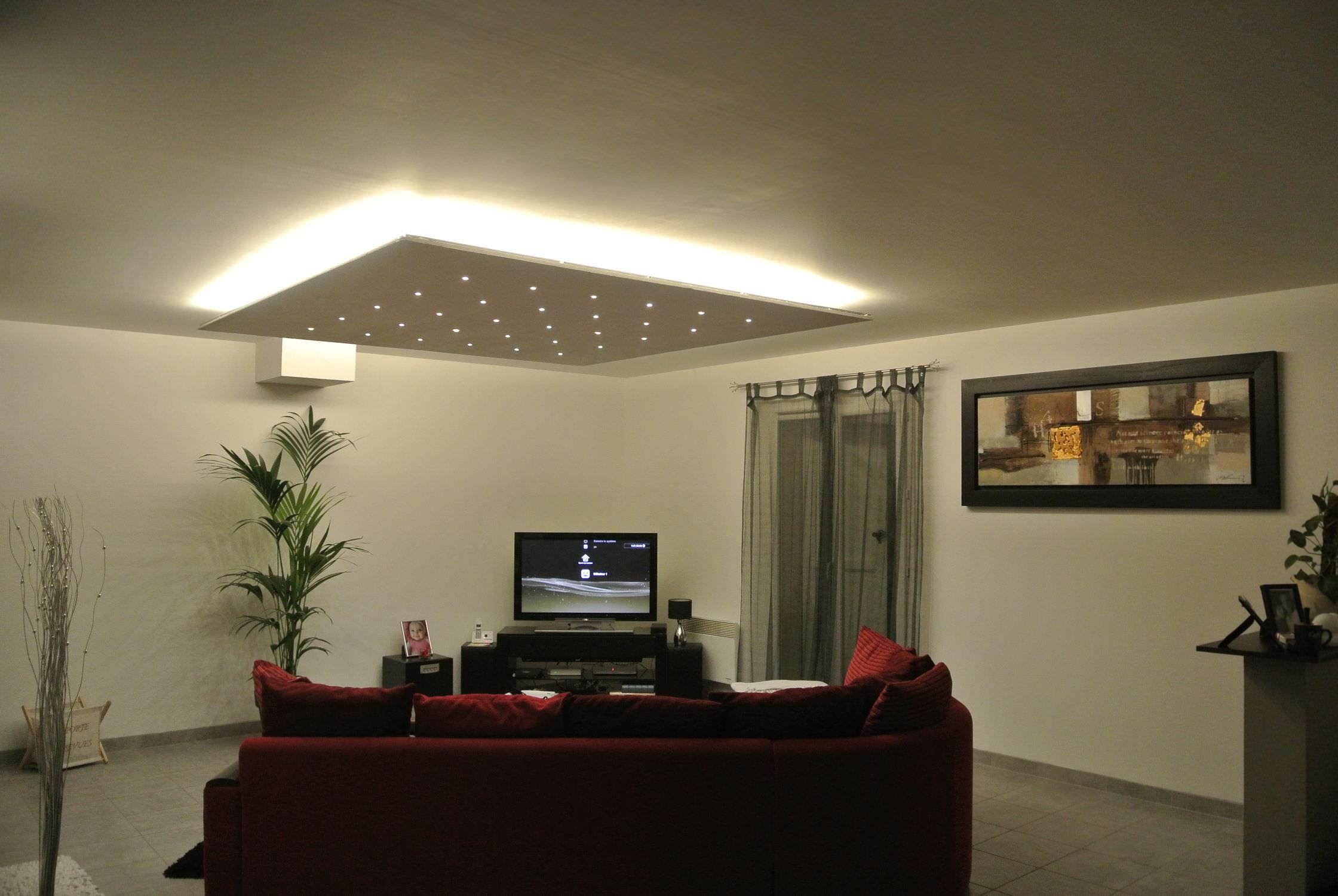 Populaire Ruban à LED - LED H90 - TEKNI-LED JX47