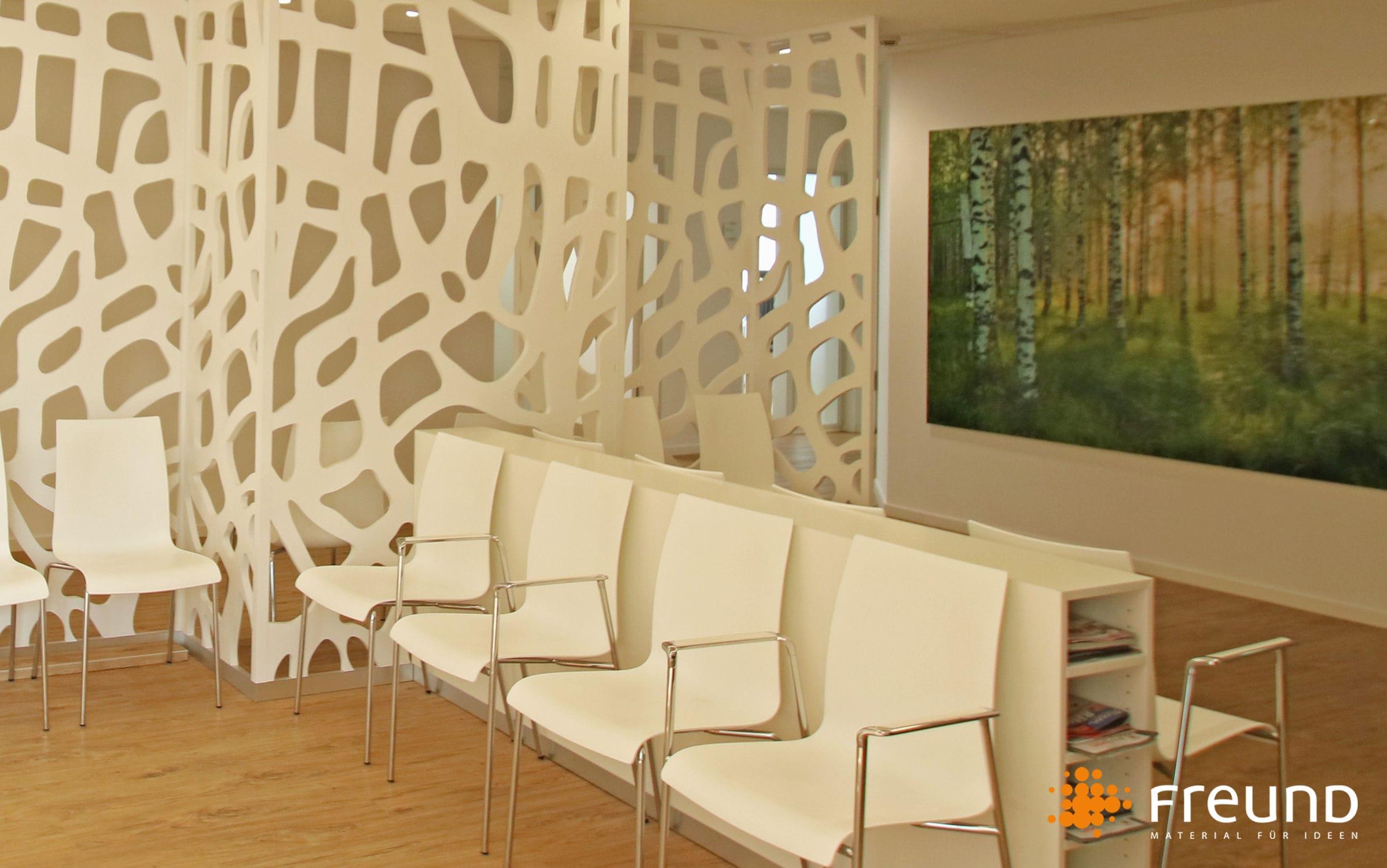 Mural 3d design
