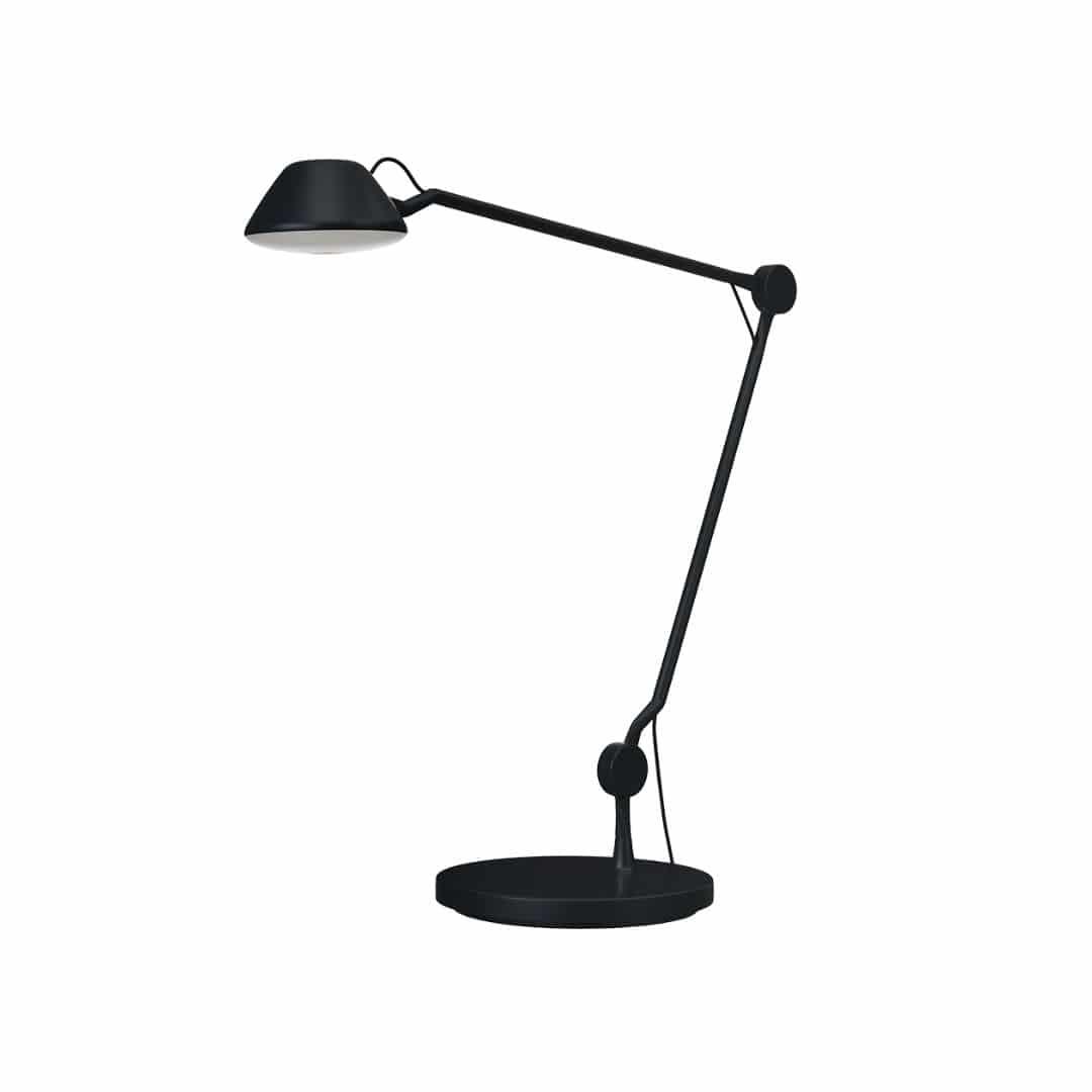 Aluminium Aq01 De Orientable Contemporaine Table Lampe En wnv8Nm0