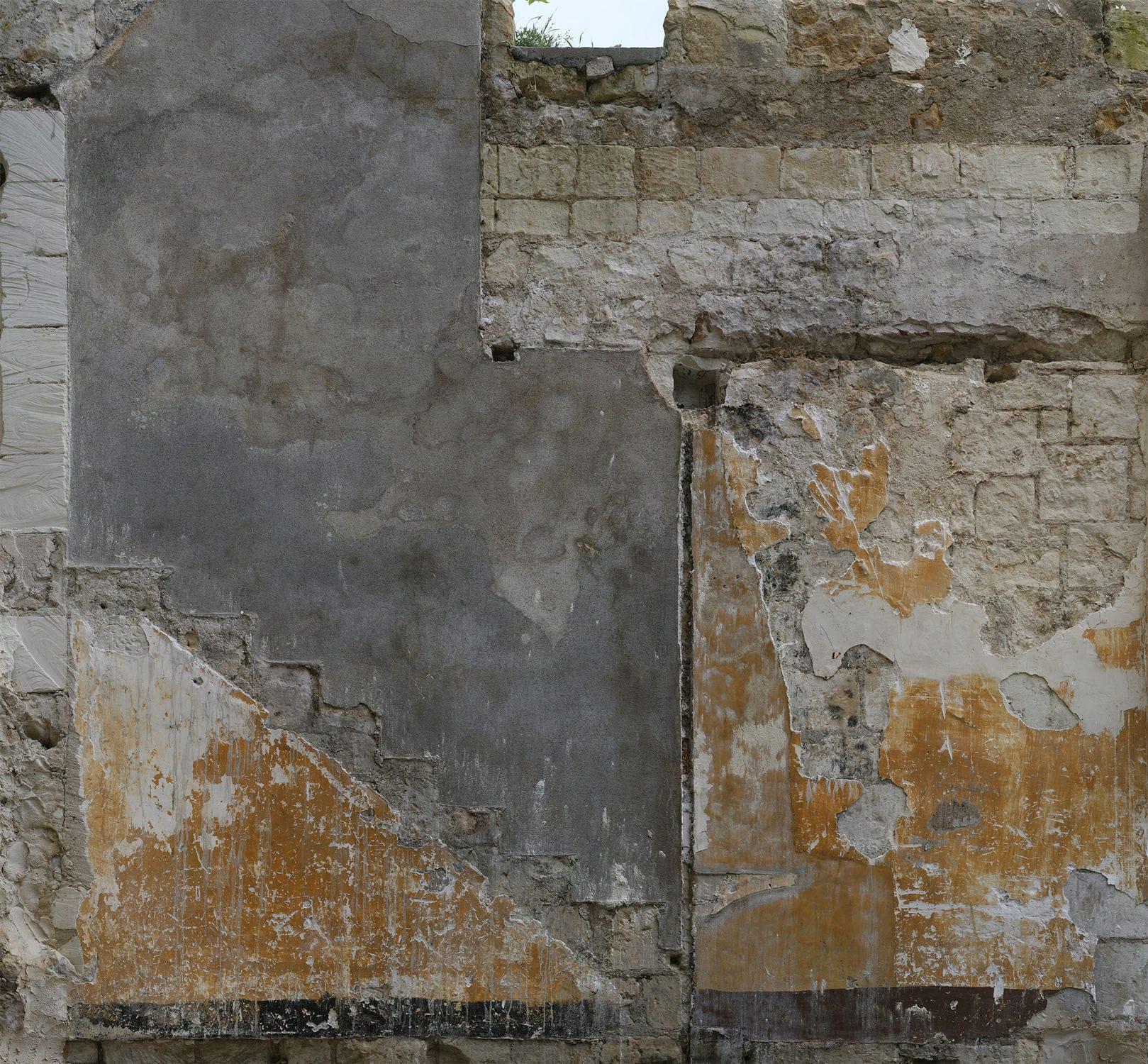 Papier Peint De Style Industriel Design Original Panoramique