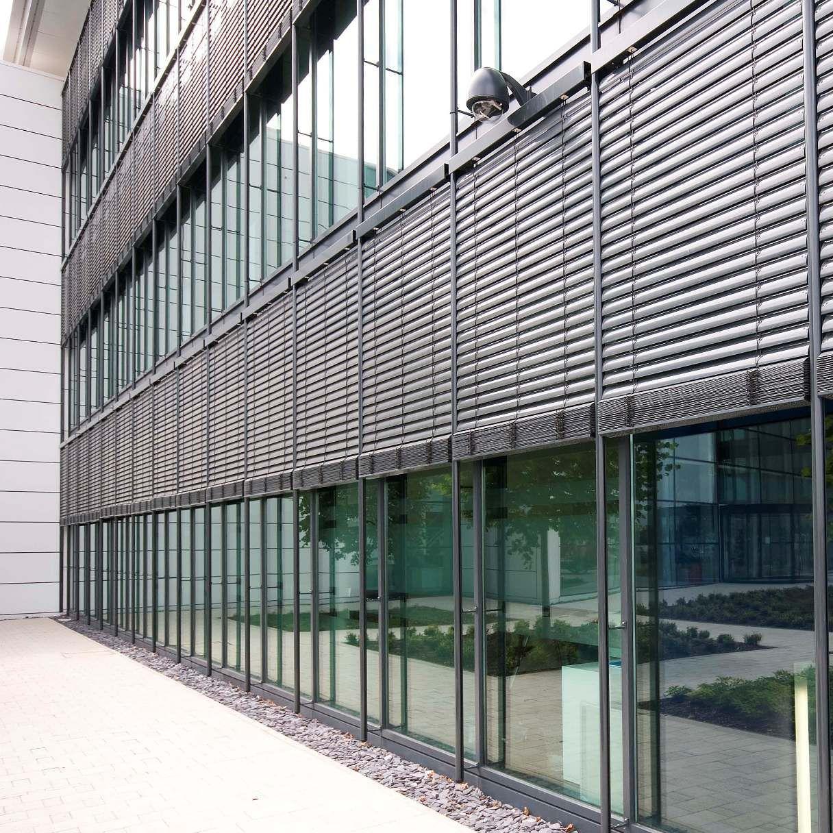 Store Vénitien / En Aluminium / En Acier / Du0027extérieur   SPECIALIST