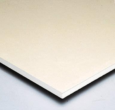 Plaque De Plâtre Pour Faux Plafond Gyproc A Ba 13 Placoplatre