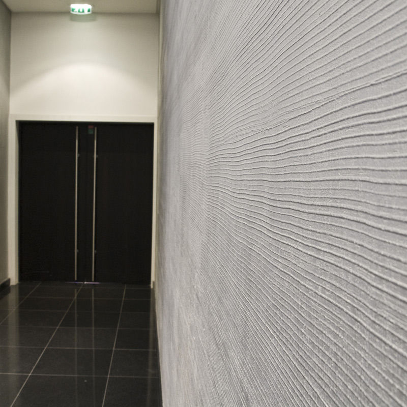 Merveilleux Enduit De Protection / Du0027intérieur / Pour Mur / En Plâtre ... Belles Idees